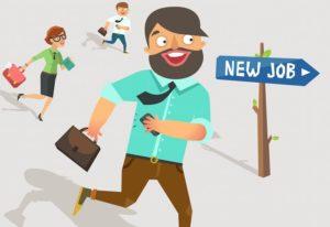 Top Salesforce Recruiters